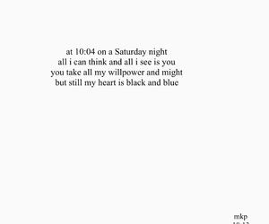 I Love You, poems, and quote image