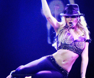 britney spears and break the ice image