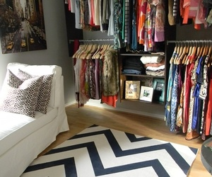 awesome, home, and closet image