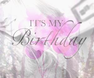birthday, birthdaygirl, and 0505 image