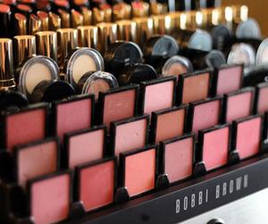 makeup, bobbi brown, and make up image