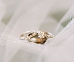 accessories, photography, and wedding dress image