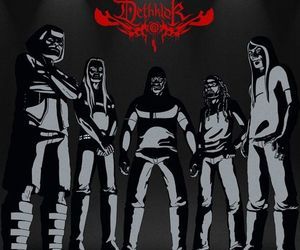 metalocalypse and dethklok image