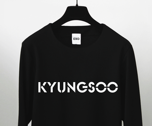 clothes, cool, and exo image
