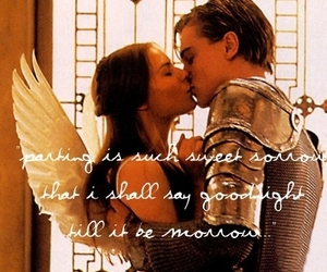 romeo and juliet and love image