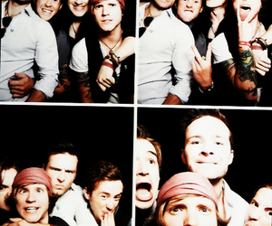 McFly, harry judd, and danny jones image