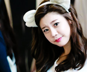 girls day, sojin, and park sojin image