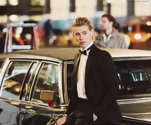austin butler, boy, and Hot image