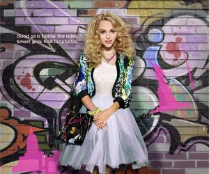the carrie diaries, Annasophia Robb, and carrie image