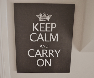 flickr, keep calm and carry on, and keep calm and image