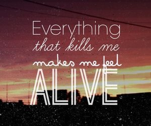 alive, counting stars, and one republic image