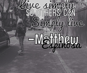 quote, my edit, and fan edit image