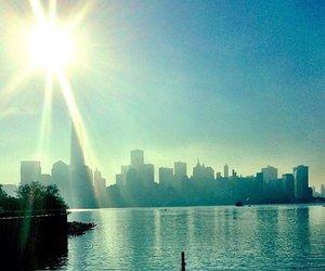 beautiful, city, and Sunny image