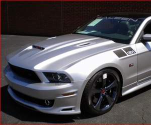 cars, muscle cars, and Shelby image