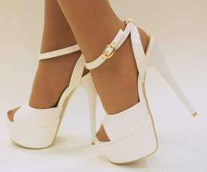 fashion, footwear, and pumps image