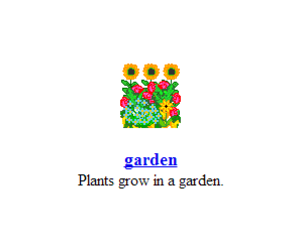 garden, plants, and cute image