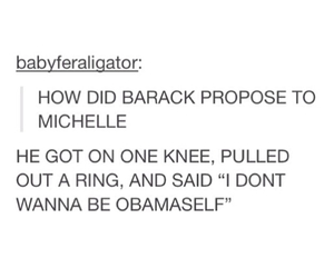 funny, tumblr, and marriage image