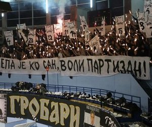 Serbia, partizan, and love image