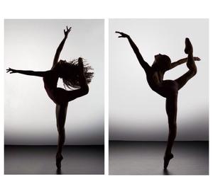 ballet dance beautiful image