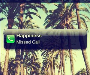 happiness, iphone, and call image