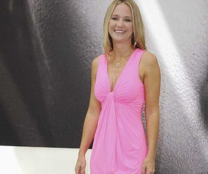 sharon case feet image