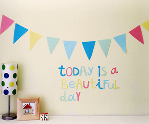 beautiful, day, and today image