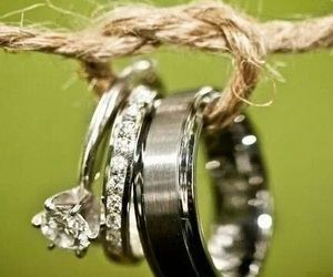 country, photography, and rings image