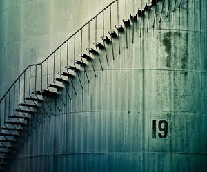 19, green, and stairs image
