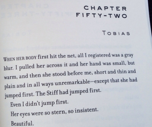 broken heart, four, and divergent image