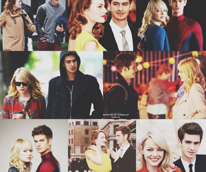 love, emma stone, and forever image