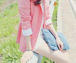asian, fashion, and clothes image