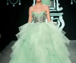 amazing, dress, and lovely image