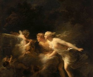 art and jean-honoré fragonard image