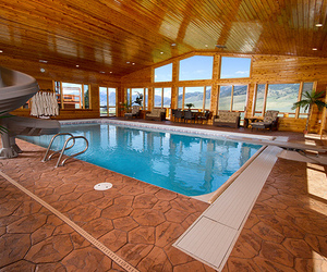 pool, house, and quality image