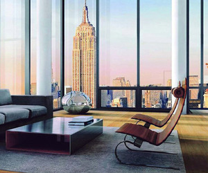 interior, luxury, and new york image