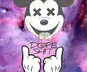 dope and mickey image