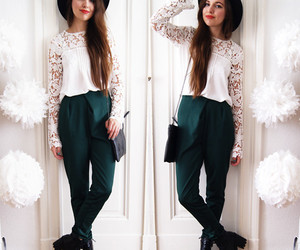 fashion, blog, and blogger image