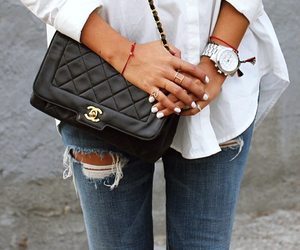 accessories, famous, and fashion image
