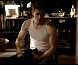 body, sexy boy, and paul wesley image