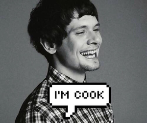 cook, skins, and jack o'connell image
