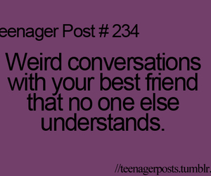 teenager post and friends image