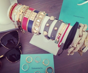 accesories, arm candy, and bracelets image