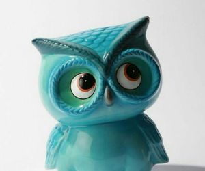 owl, cute, and toys image