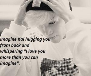 exo, imagine, and kpop image