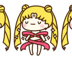 sailor moon, anime, and gif image