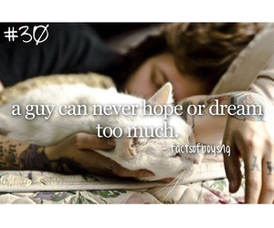 boy, Dream, and hope image