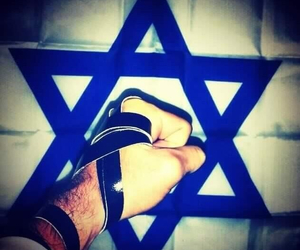 jewish and proud image