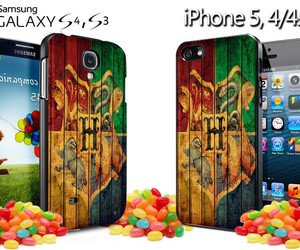 colours, samsung galaxy s3 s4 case, and hogwarts image