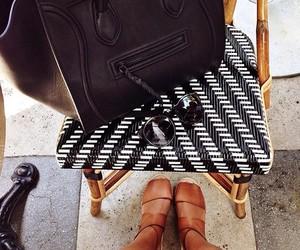bag and glamour image