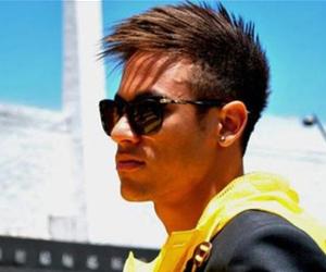 neymar and football image
